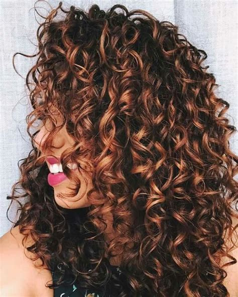 wavy hair lowlights peinados con ondas trenzas y rulos para cabello corto y