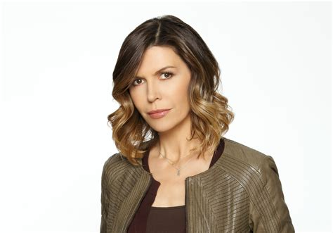 general hospital finola hughes new hair cut general hospital s finola hughes can t wait to celebrate