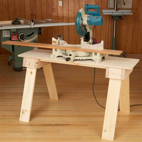 sawhorse bench knockdown sawhorse mini bench woodworking plan from wood