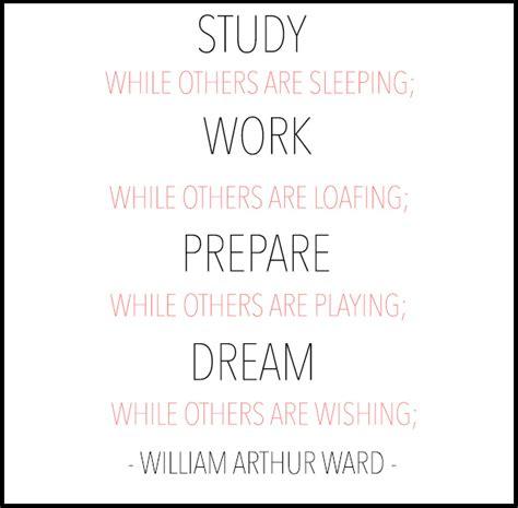 Make You Work 5 quotes to make you big work big