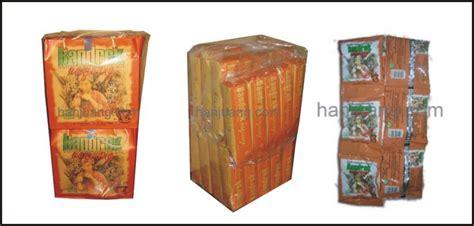Bajigur Instan Hanjuang produsen atau grosir minuman bandrek hanjuang sachet