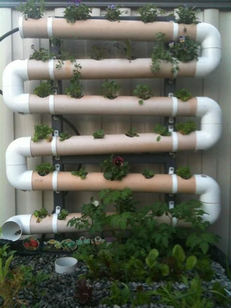 Pin By Lashonda Vogt On Potager Pinterest Pvc Pipe Vegetable Garden
