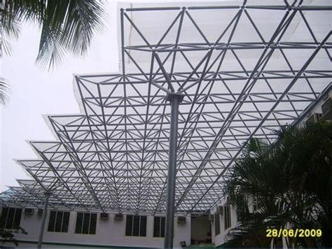 design space frame the component and design aspects space frame manufacturer