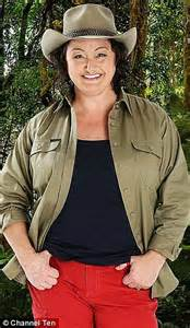 weight loss 45 year masterchef s julie goodwin credits drastic weight loss to