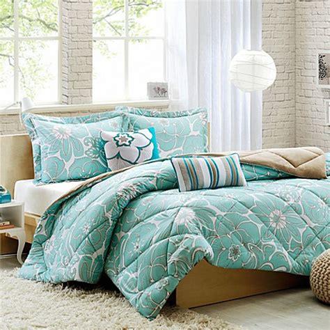 Cozy Soft Bed Set Buy Cozy Soft 174 Marley 4 5 Reversible Comforter Set