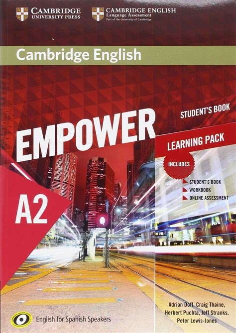 libro fundacin solaris ficcin spanish cambridge english empower for spanish speakers a2 student s book with online doff adrian