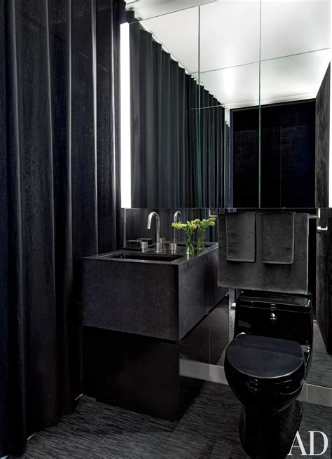 bathroom finder nyc gilles mendel s contemporary bathroom ad designfile