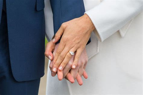 prince harry meghan markle royal wedding the kensington first pictures of prince harry and meghan markle since
