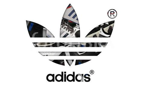 adidas shoes logo
