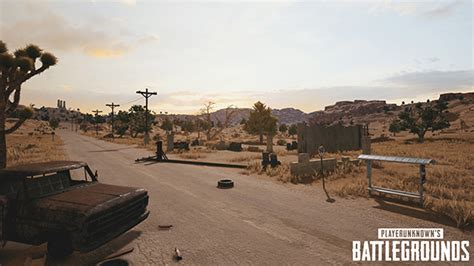 pubg desert map release date playerunknown s battlegrounds desert map test servers