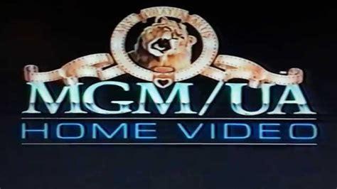 classic mgm ua home intro