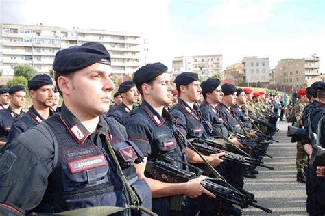 concorsi interni gdf allievo carabiniere vfp1 corso di preparazione al