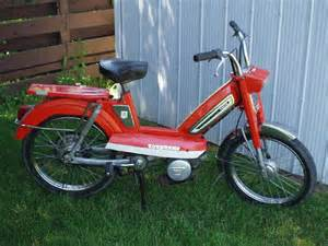 Moped Peugeot 1971 Peugeot 103 Moped Photos Moped Army