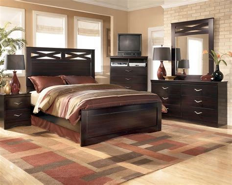 Bed And Bedroom Furniture Sets Bed Sets At The Galleria