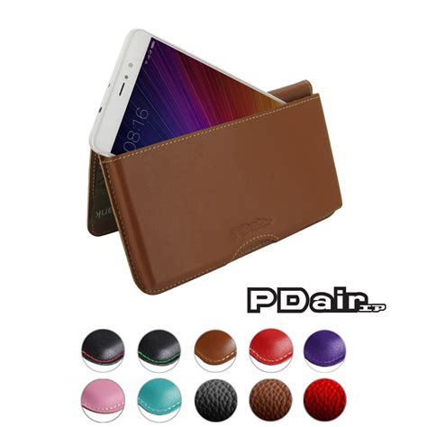 Xiaomi Mi 5s Plus Leather Dompet Casing Wallet Armor Sarung Mewah xiaomi mi 5s plus leather wallet pouch brown pdair sleeve
