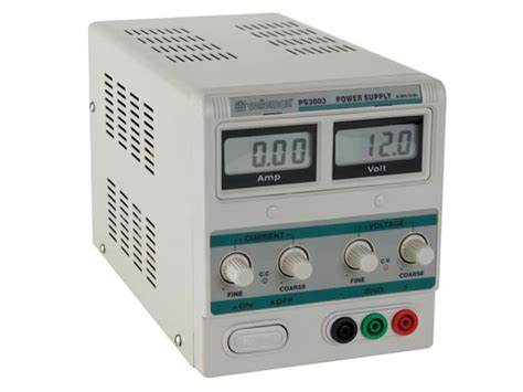 variable bench power supply with lcd and monitor display bench power supply lcd display ps3003
