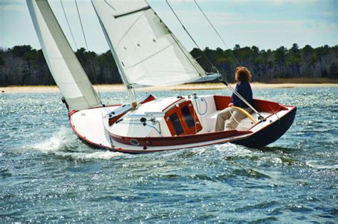 marlin boats history the marlin heritage 23 and the selkie maine boats homes