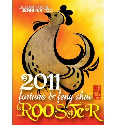 lillian fortune feng shui 2018 rooster books fortune feng shui rooster lillian 9789673290451