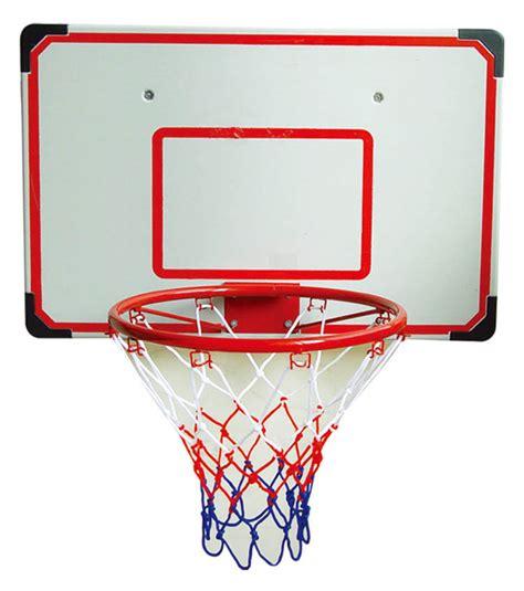 Harga Ring Basket Standar by Basketball Ring Hoop In Basketball With Backboard