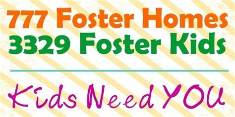 Foster Care Background Check National Foster Care Month In Tucson Tucsontopia