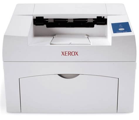 Printer Xerox Phaser 3124 xerox phaser 3124