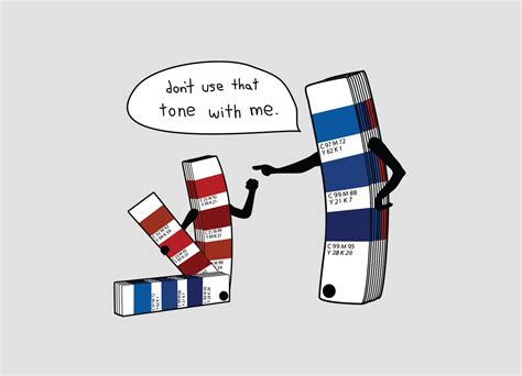 fashion colour graphics colourful language colorful language by nathan pyle threadless