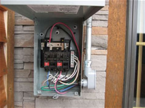 Outlet And Circuit Services By Stoney Hill Electric Your