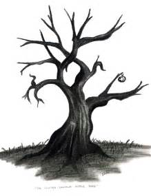 dying tree clipart clipground
