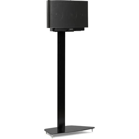 Sonos Play 5 Floor Stand by Flexson Floorstand For Sonos Play 5 Black Flxp5fs1021 B H