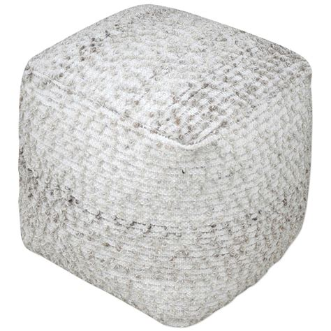 How To Make A Square Pouf Ottoman by Extraordinary Square Pouf Ottoman Do Your Best At What