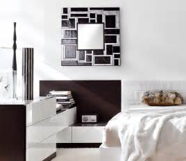 Mirrored Wall Art Stickers wall mirrors with beautiful finishes art deco by stocco