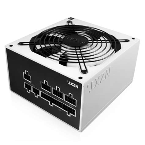 Power Supply Nzxt Hale82 V2 700w Limited ダウンロード hale82 v2 700w