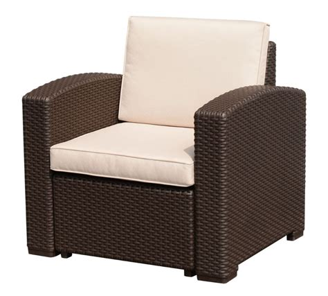 synthetic wicker outdoor furniture outsunny rattan style resin wicker outdoor furniture chair pop up deals