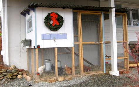 Chicken Coop Decorating Ideas by Chcken Coop Small Chicken Coop Design Ideas