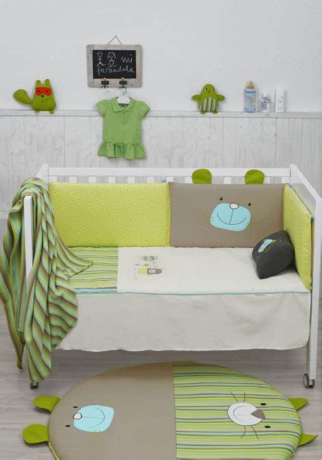 ropa de cuna para bebe decoracion habitaciones bebes petit praia