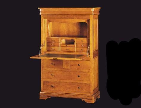 Meuble Tiroir Secret meuble secretaire avec tiroir secret ref 489 meubles husson