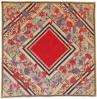 Kain Batik Cibulan Melati 30 Hijau pekalongan batik