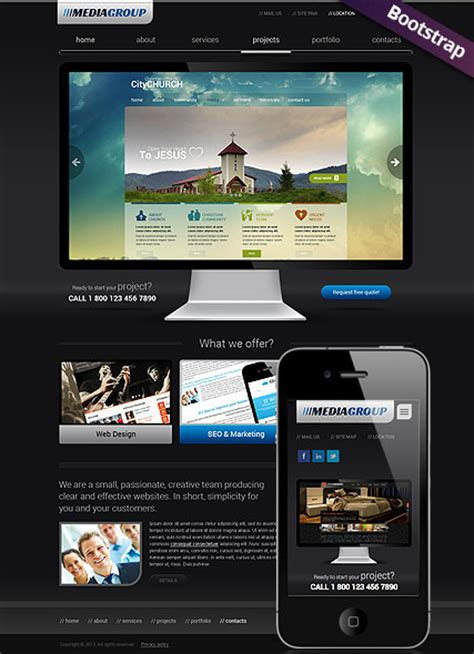 templates for bootstrap studio design studio bootstrap template id 300111702 from