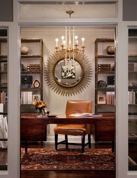 20 masculine home office designs decorating ideas contemporary home office designs
