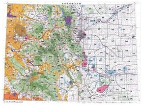 colorado land use map product detail