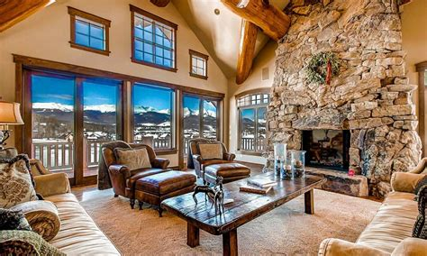 breckenridge luxury home rentals luxury retreats boasts the best vacation rentals in breckenridge unofficial networks