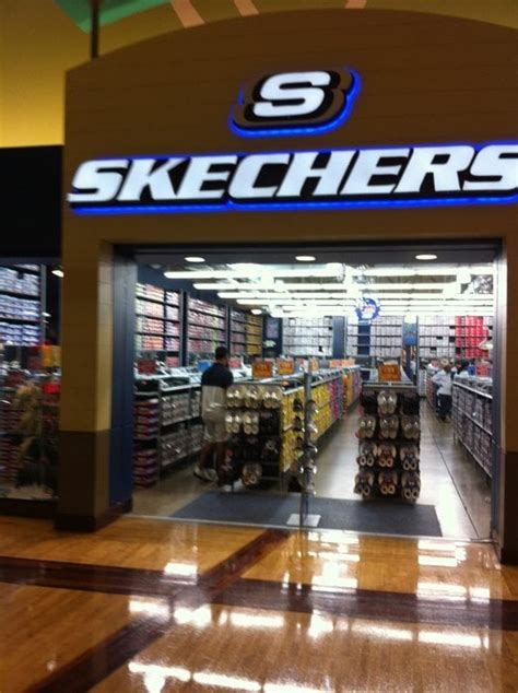 Skechers Locations by Skechers Factory Outlet Shoe Stores 8111 Concord Mills
