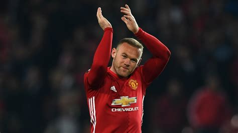 manchester united wayne rooney goal manchester united transfer news the latest live player