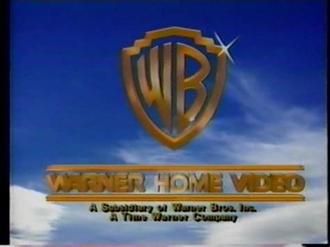 warner bros entertainment images warner home 1990