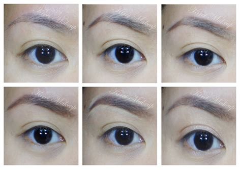 tutorial eyebrow wardah product of the week shu uemura hard formula brow pencil