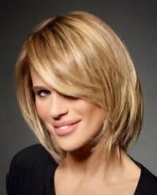 coupe de cheveux court tete ronde coupe de cheveux