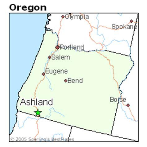 Ashland Oregon Mba Rating by Best Places To Live In Ashland Oregon