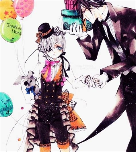black butler birthday card 1000 images about black butler on happy birth