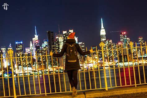 imagenes navidad en nueva york navidades en nueva york video mola viajar