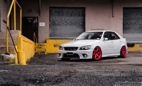 lexus is300 stance image gallery is300